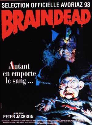 Brain Dead Braindead
