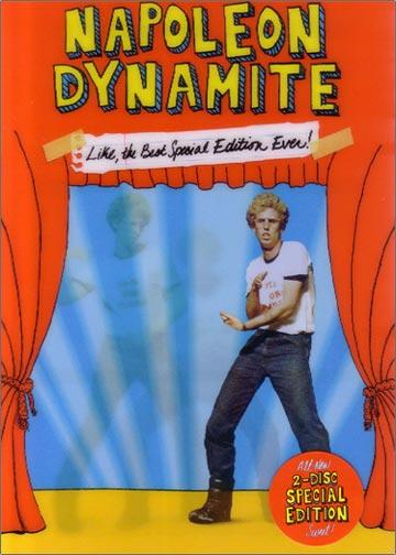 Rencontres dynamite